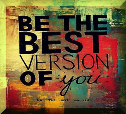 Become The Best Version Of Yourself Worldzsecret